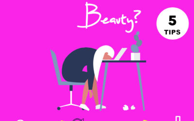 Struggling to Find Work in Beauty?