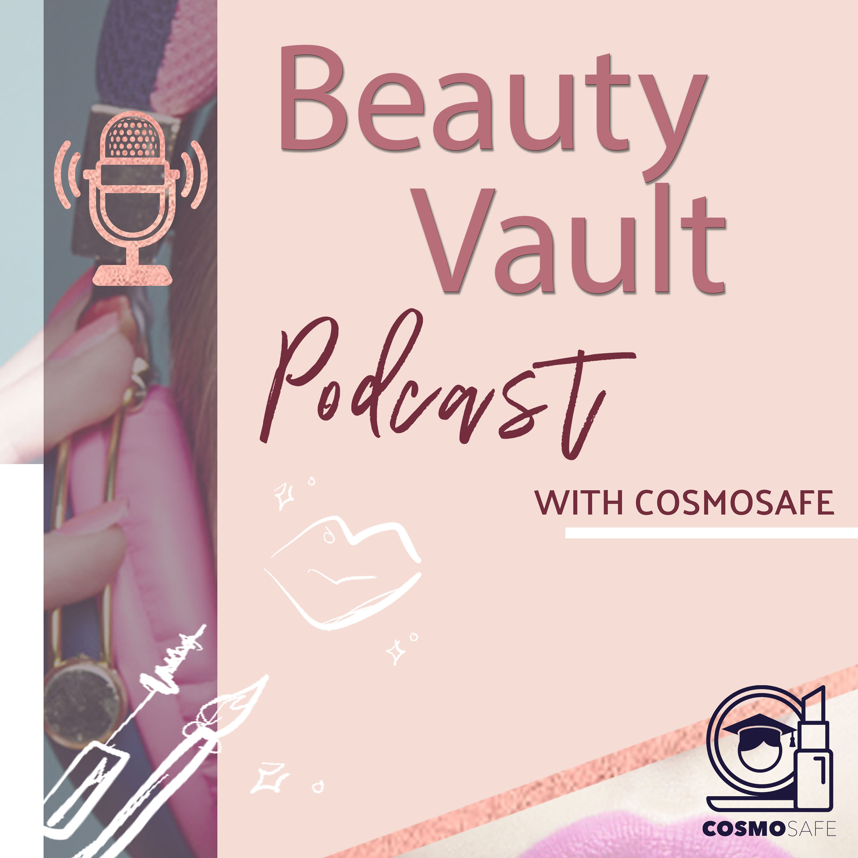 Beauty Vault by CosmoSafe